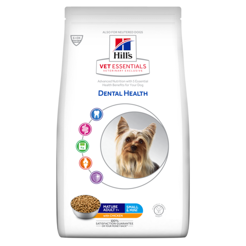ve-canine-vetessentials-mature-adult-small-breed-mini-dog-food-chicken-dry