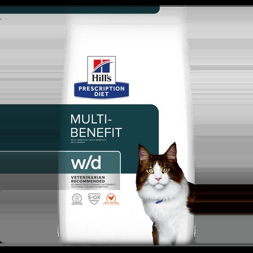 Wd Cat Food Prescription